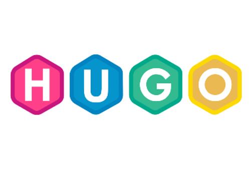 Hugoへの移行