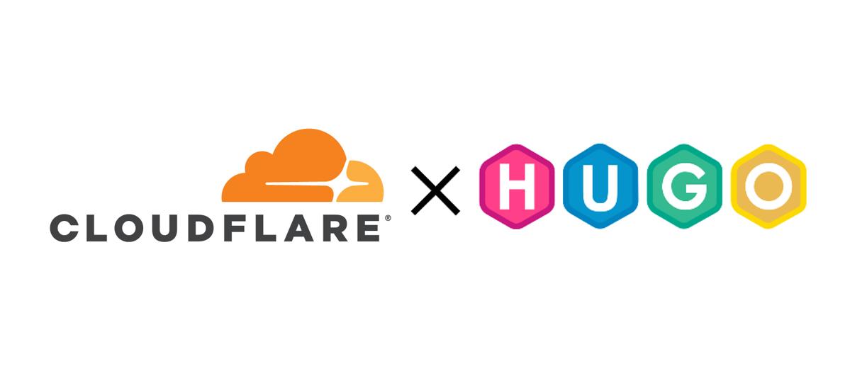 Cloudflare PagesでHUGOのコンテンツを公開